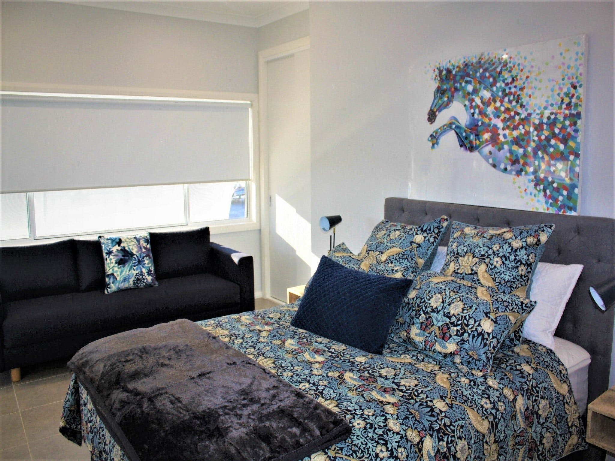 Coolah Shorts - Self Contained Apartments - Accommodation Broome