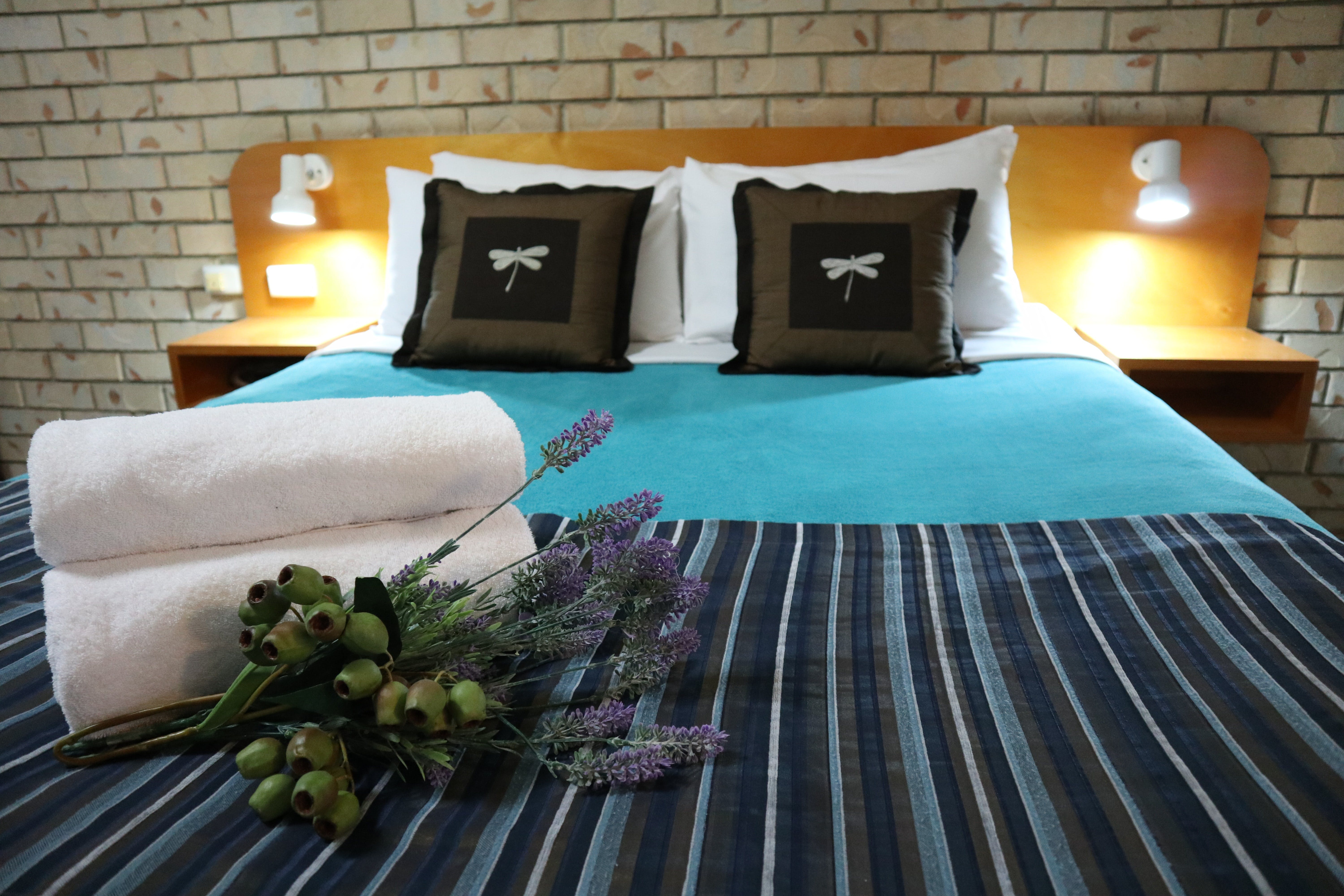 Kilcoy Gardens Motel - Accommodation Broome