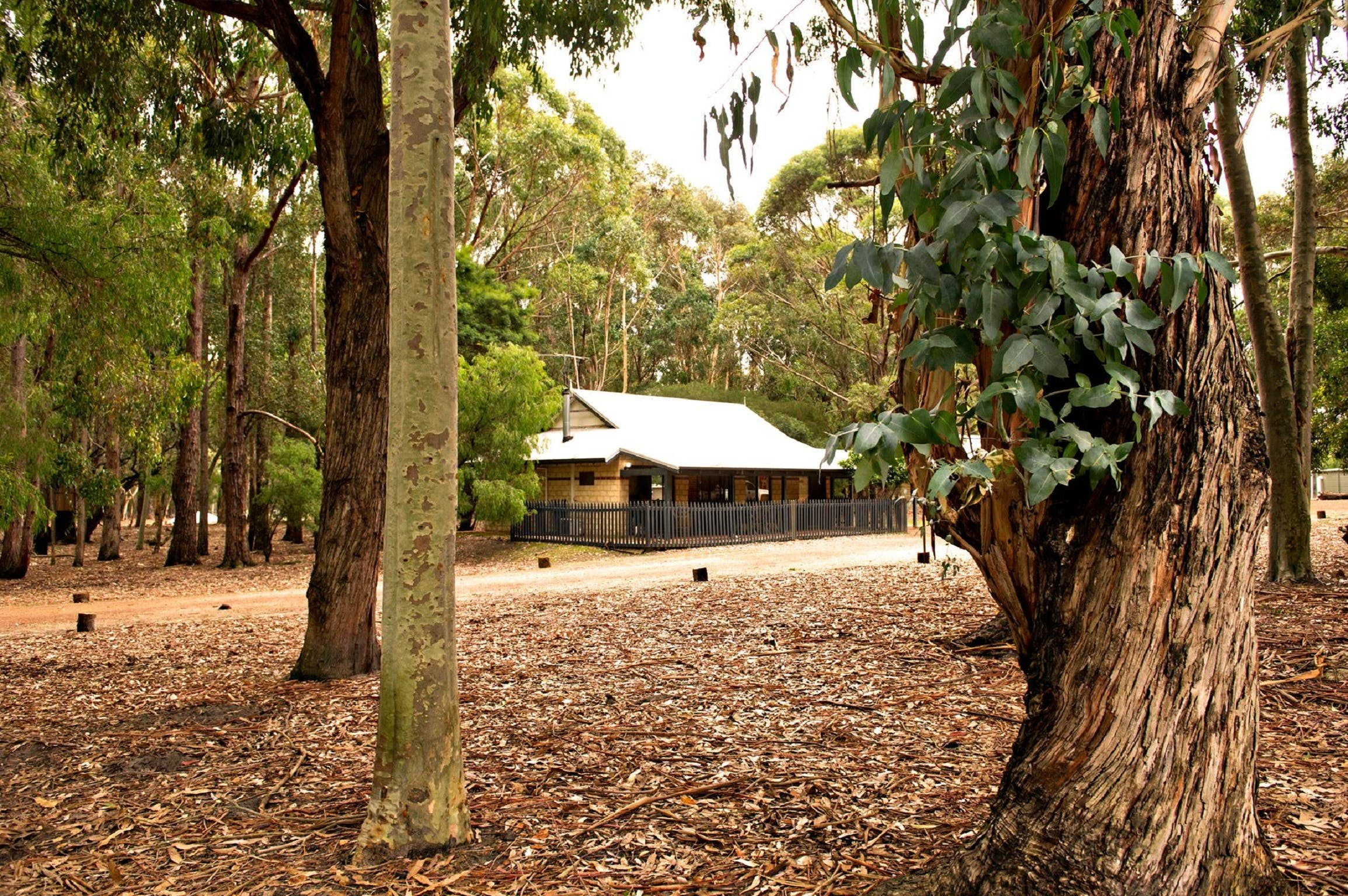 Margaret River Hideaway and Farmstay - Accommodation Broome