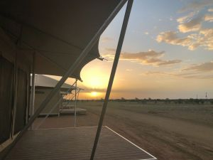 Mitchell Grass Retreat - Accommodation Broome