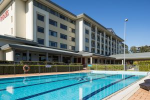 Rydges Norwest Sydney - Accommodation Broome