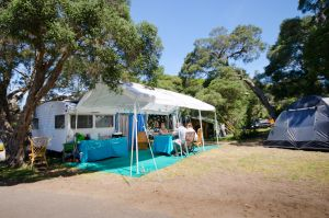 Sorrento Foreshore Camping - Accommodation Broome