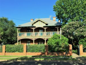 The Abbey Bed and Breakfast - Accommodation Broome