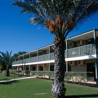 Bayview Coral Bay - Accommodation Broome