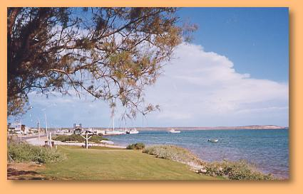 Denham Seaside Tourist Village - Accommodation Broome