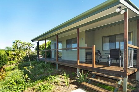 Alstonville Country Cottages - Accommodation Broome