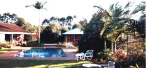 Humes Hovell Bed And Breakfast - Accommodation Broome