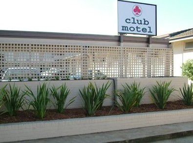 Club Motel - Accommodation Broome