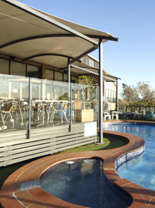 Best Western The Madison Inn - Accommodation Broome