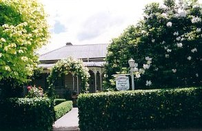 Bowral Cottage Inn - Accommodation Broome