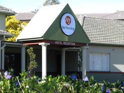 Manning Motel - Accommodation Broome