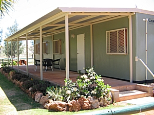 Eighty Mile Beach Caravan Park - Accommodation Broome