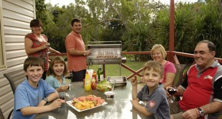 Discovery Holiday Parks - Lake Kununurra - Accommodation Broome