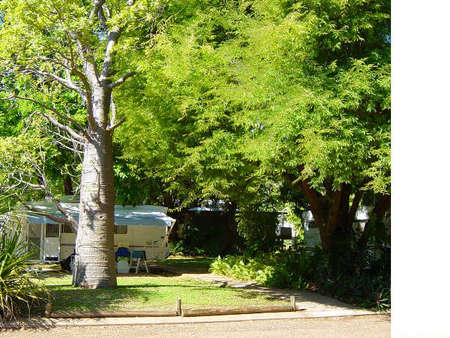 Town Caravan Park - Accommodation Broome