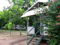 Hidden Valley Caravan Park - Accommodation Broome