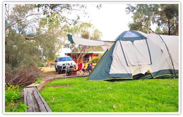 Toodyay Caravan Park - Accommodation Broome