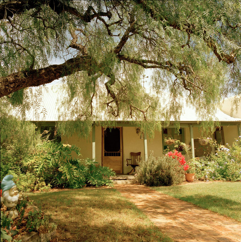 Rock of Ages Cottage Bed and Breakfast - Accommodation Broome