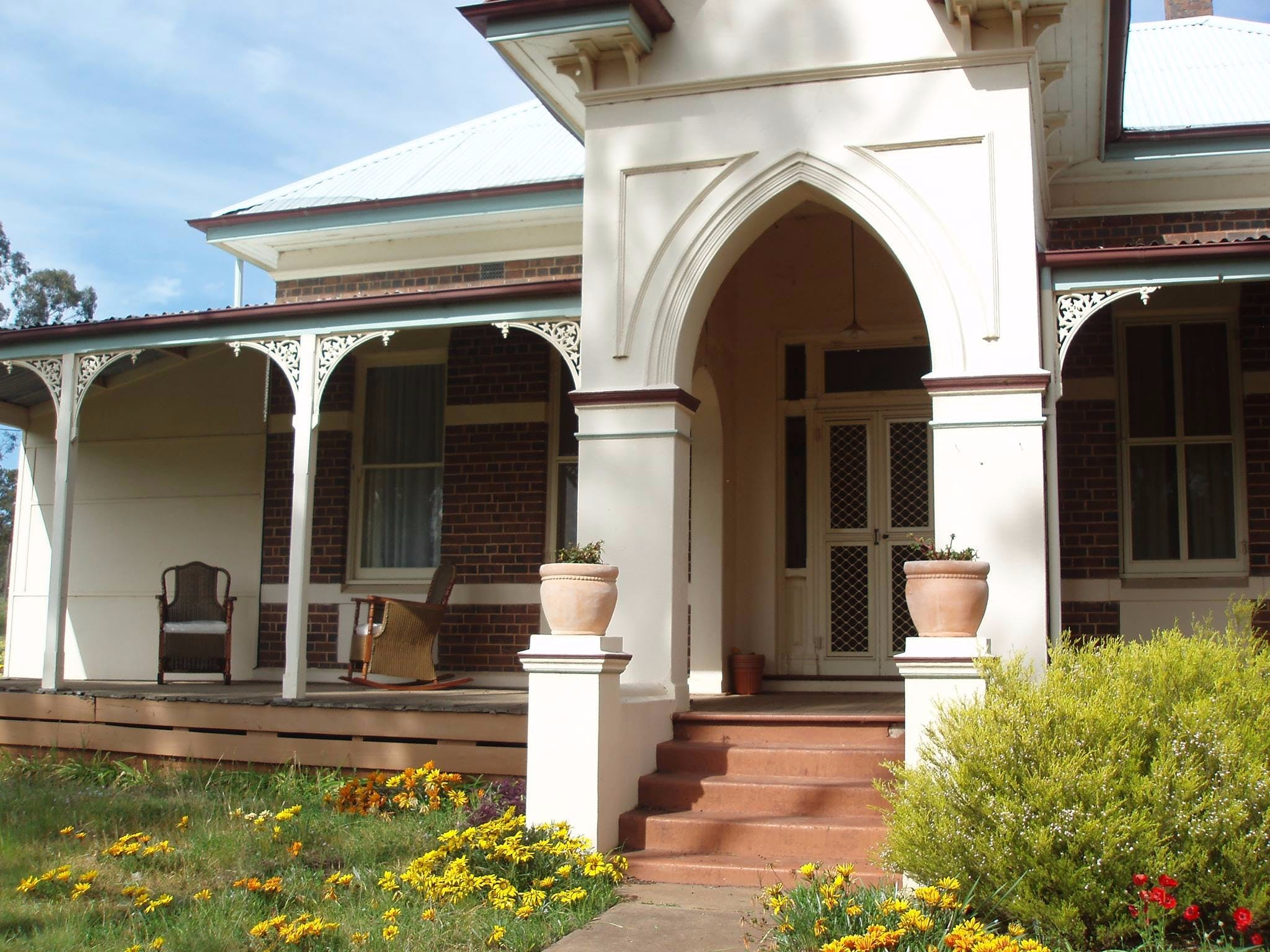 Ardlethan Bed and Breakfast - Accommodation Broome