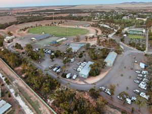 Kimba Recreation Reserve - Accommodation Broome