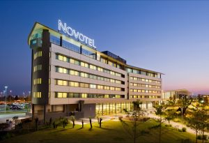 Novotel Brisbane Airport - Accommodation Broome