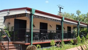 Pine Creek Railway Resort - Accommodation Broome