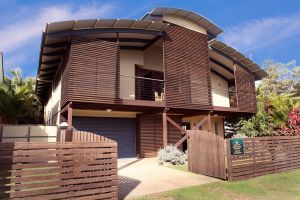 Seaesta Holiday Home - Accommodation Broome