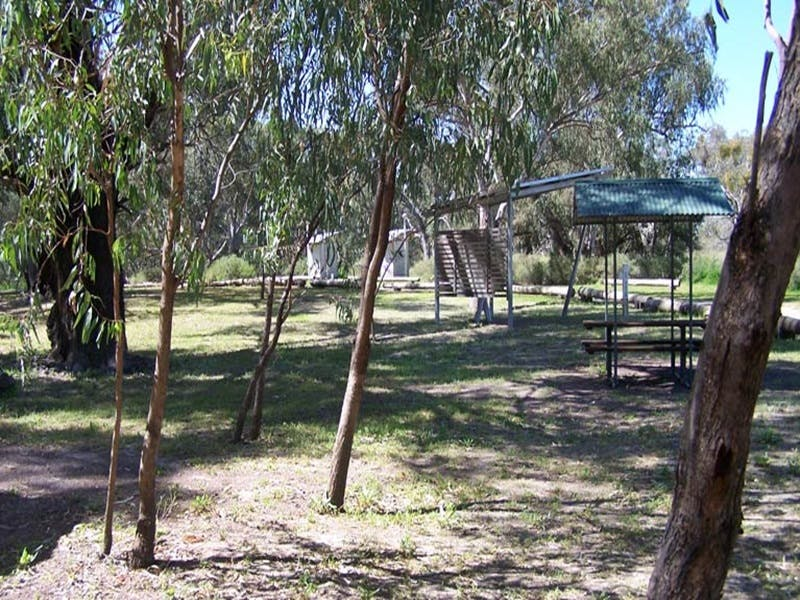 Coach and Horses campground - Accommodation Broome
