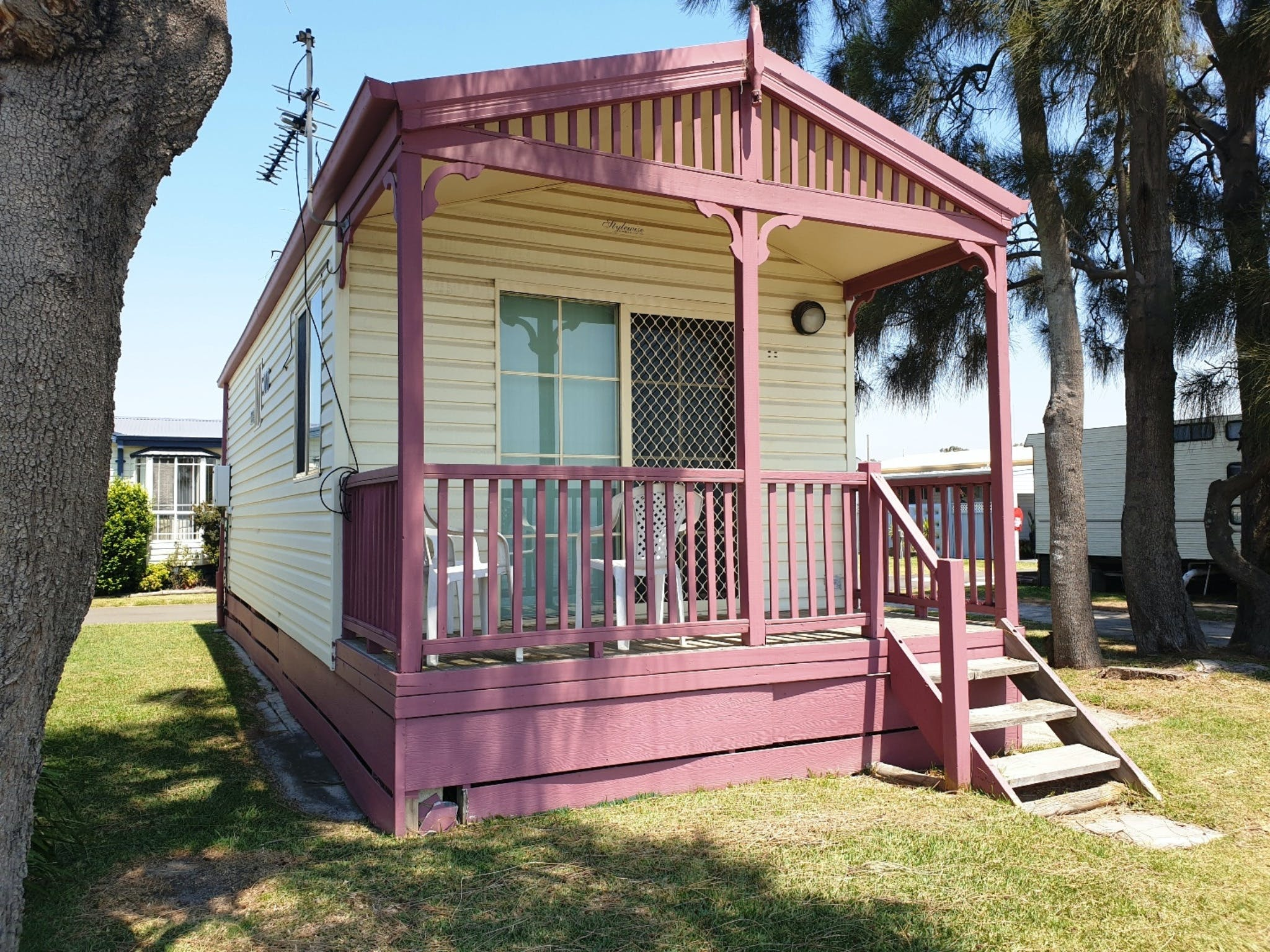 Jettys by the Lake - Accommodation Broome