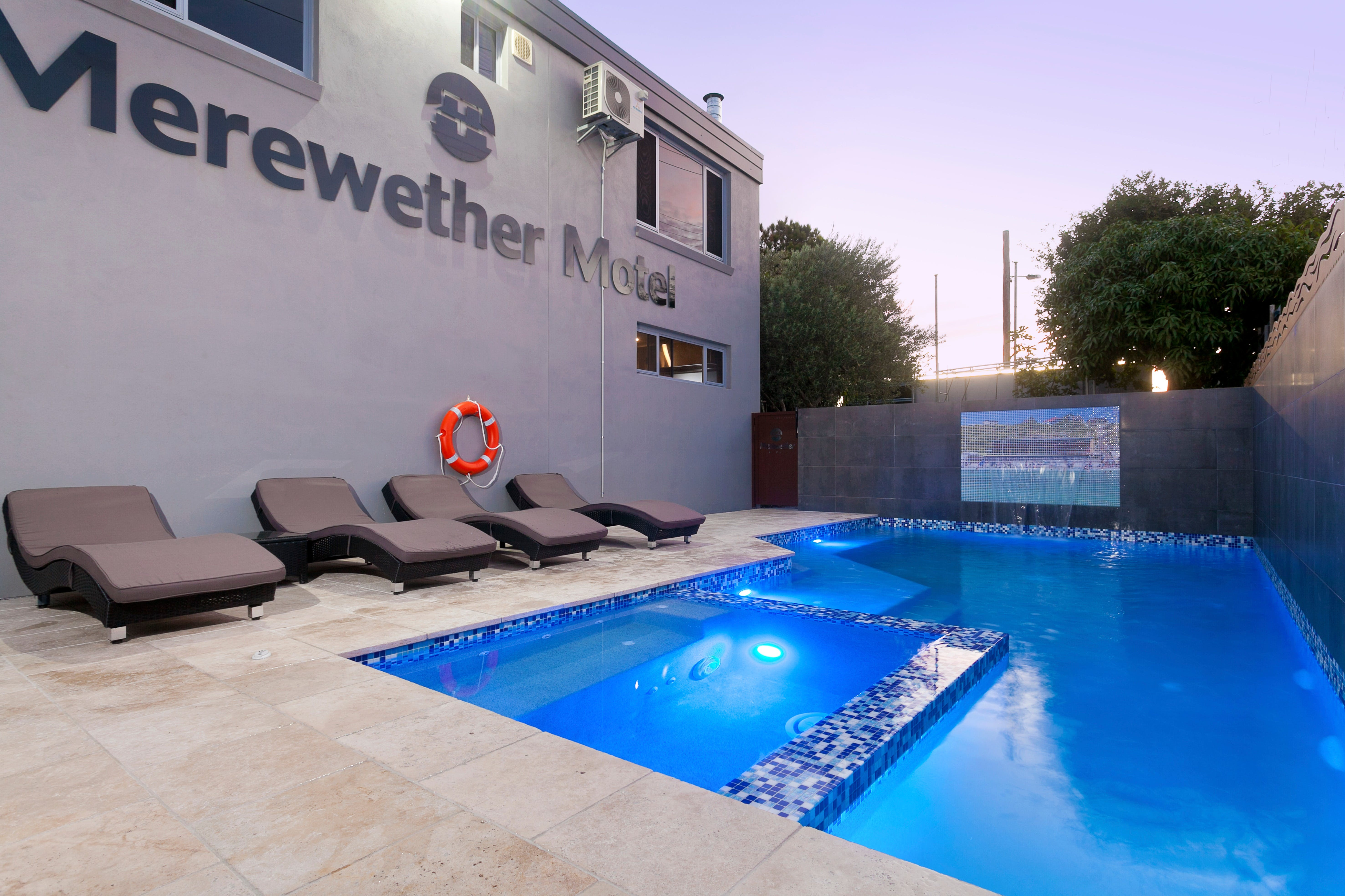 Merewether Motel - Accommodation Broome