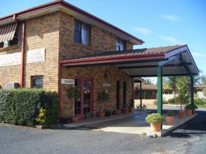 Stockman Motor Inn - Accommodation Broome