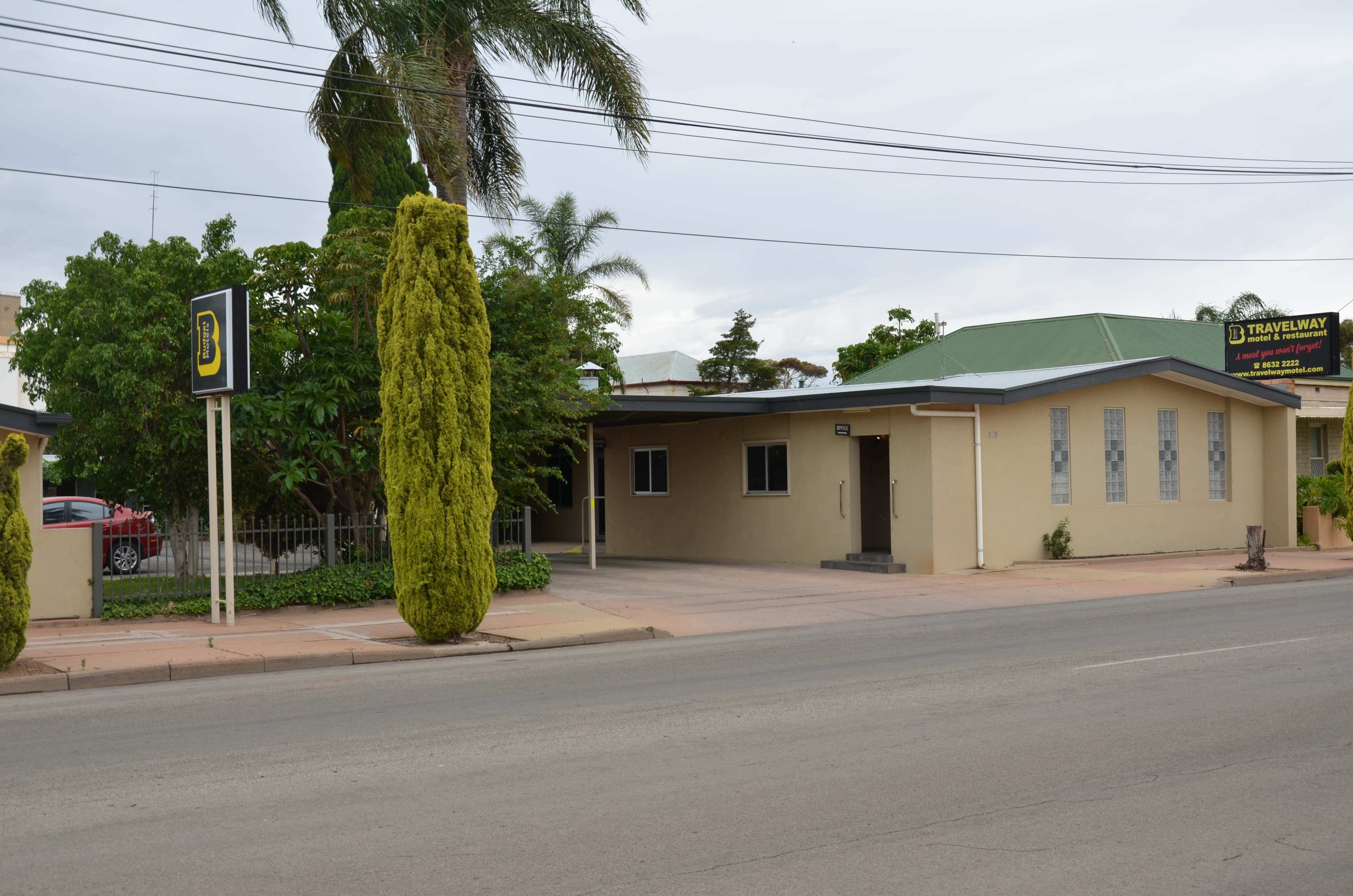 Travelway Motel - Accommodation Broome