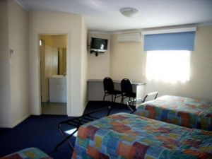 Bairnsdale Main Motel - Accommodation Broome