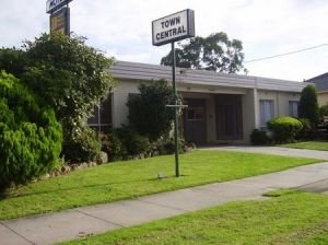 Bairnsdale Town Central Motel - Accommodation Broome