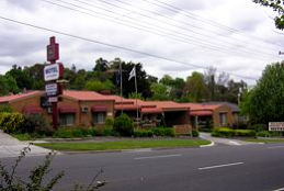 Yarra Valley Motel - Accommodation Broome