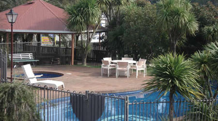Lilydale Motor Inn - Accommodation Broome