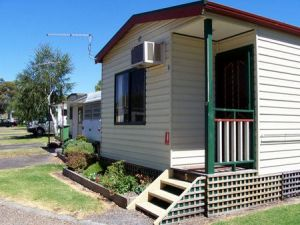 Leongatha Apex Caravan Park - Accommodation Broome