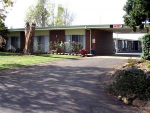 Opal Motel - Accommodation Broome