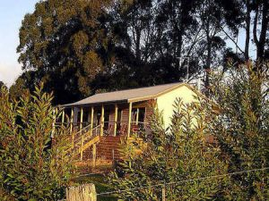 Birchwood Retreat Country Cottages - Accommodation Broome