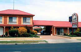 Best Western Colonial Bairnsdale - Accommodation Broome