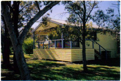 Pelican Quays - Accommodation Broome