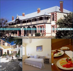 Whitehall Guesthouse Sorrento - Accommodation Broome