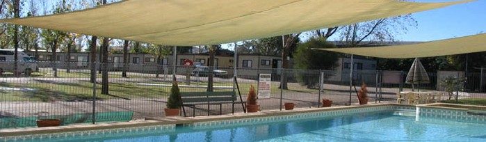 Benalla Leisure Park - Accommodation Broome
