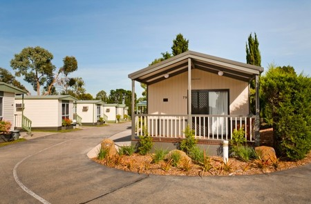 Airport Tourist Village Melbourne - Accommodation Broome