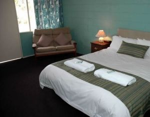 The Bay Motel - Safety Beach - Accommodation Broome