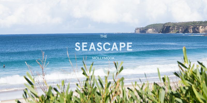 Mollymook Seascape Motel  Apartments - Accommodation Broome