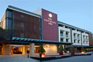 The Executive Inn Newcastle - Accommodation Broome