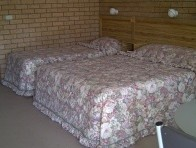 Aaron Inn Motel - Accommodation Broome
