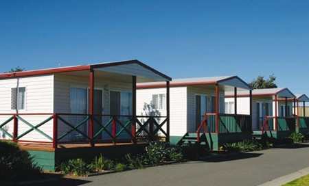 Windang Beach Tourist Park - Accommodation Broome