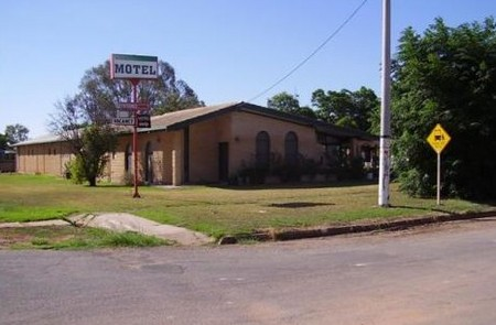 Wilcannia Motel - Accommodation Broome