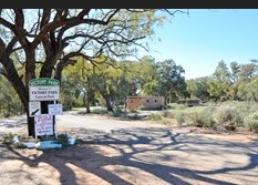 Wilcannia Caravan Park - Accommodation Broome